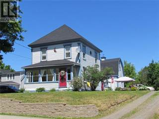 Single Family for sale in 8684 Main Street, Florenceville - Bristol, New Brunswick
