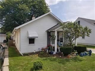 Single Family for sale in 23746 LAMBRECHT Avenue, Eastpointe, MI, 48021