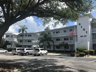 Condo for sale in 8101 113TH STREET 208, Seminole, FL, 33772