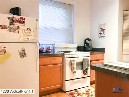 Apartment for rent in 1234-36 N. Wolcott Ave., Chicago, IL, 60622