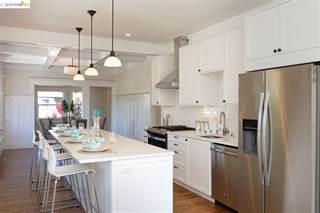 Duplex for sale in 1300 Alcatraz Ave, Berkeley, CA, 94702