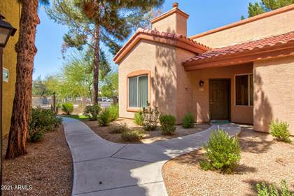 Residential Property for sale in 2929 W YORKSHIRE Drive 1082, Phoenix, AZ, 85027