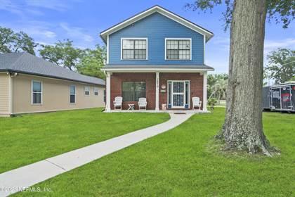 Residential Property for sale in 1270 RIBAULT RIVER DR, Jacksonville, FL, 32208
