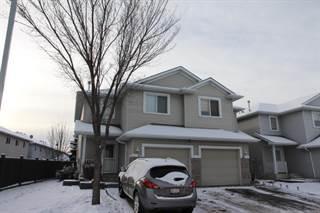 Condo for sale in 2021 GRANTHAM CO NW, Edmonton, Alberta, T5T6V7