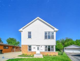 Single Family for sale in 8320 South Kilpatrick Avenue, Chicago, IL, 60652