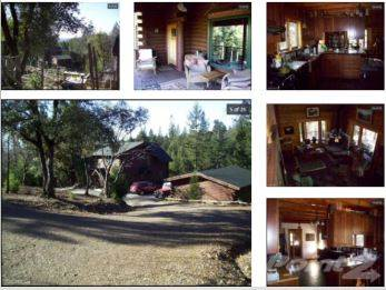 Residential Property for sale in 13612 GRIZZLY TRAIL, 10.55A, Grass Valley, CA, 95945