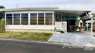 Residential Property for sale in 12651 Seminole Boulevard, Lot 4L, Largo, FL, 33778
