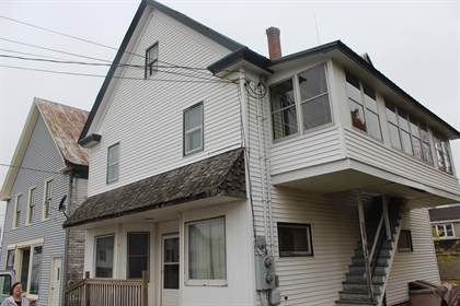 Multifamily for sale in 6 Houlton Road, Island Falls, ME, 04747