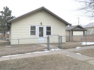 Single Family for sale in 740 W 10th, Casper, WY, 82601