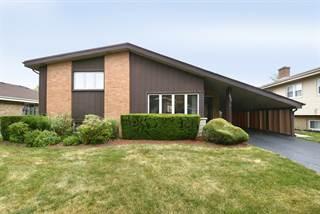 Single Family for sale in 8933 Cherry Avenue, Morton Grove, IL, 60053