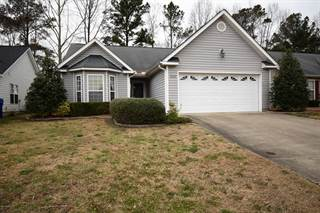 Single Family for sale in 1202 Wyngate Drive, Greenville, NC, 27834