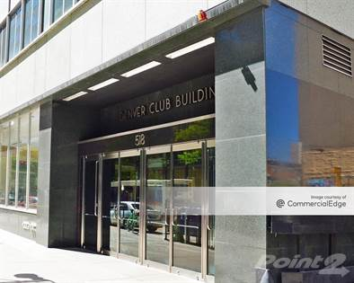 Office Space for rent in 518 17th Street, Denver, CO, 80202