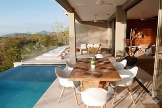 Residential Property for sale in New Modern Ocean View Luxury Villa with Infinity pool. AMAZING Ocean, Jungle & Mountain Views!, Santa Teresa, Puntarenas