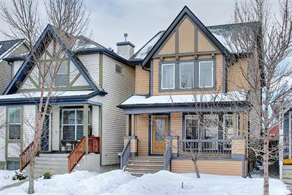 Single Family for sale in 1811 New Brighton Drive SE, Calgary, Alberta, T2Z0J7