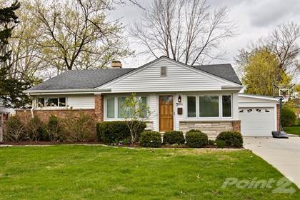Single-Family Home for sale in 1966 Thornwood Lane , Northbrook, IL, 60062