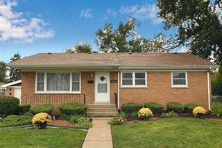 Single Family for sale in 5940 107th Place, Chicago Ridge, IL, 60415