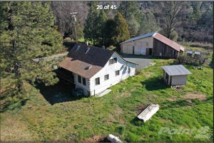 Residential Property for sale in $329,000...10159 LIME KILN RD, 2 ACRE pS, Grass Valley, CA, 95949