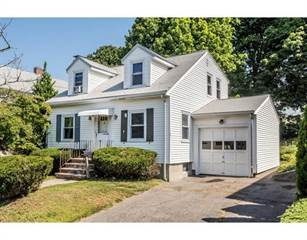 Single Family for sale in 134 Madison Ave, Quincy, MA, 02169