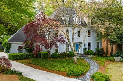 Residential Property for sale in 1141 Northmoor Court NW, Atlanta, GA, 30327