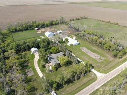 Residential Property for sale in 75028 Rd 8W, Warren MB R0C 3E0, Interlake, Manitoba