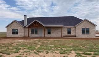 Residential Property for sale in 743 Farm Road 1730, Tahoka, TX, 79373