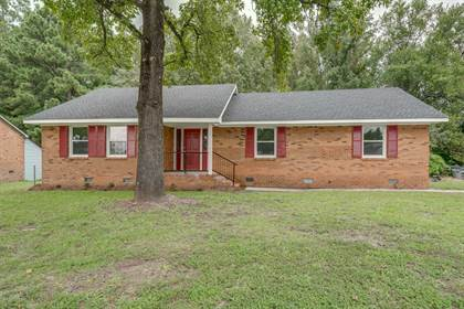 Residential Property for sale in 1632 Vernon Road, Rocky Mount, NC, 27801