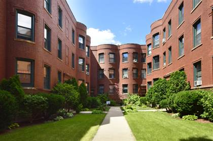 Residential Property for sale in 830 West Lakeside Place 1N, Chicago, IL, 60640