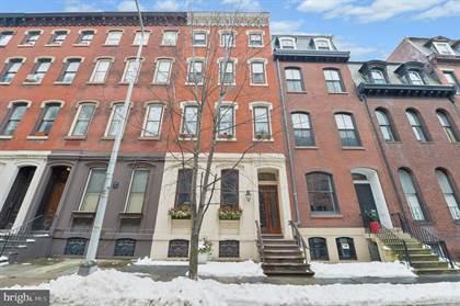 Residential Property for sale in 2024 SPRUCE STREET 4, Philadelphia, PA, 19103
