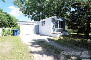 Residential Property for sale in 212 Wright ROAD, Moosomin, Saskatchewan