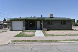 Residential Property for sale in 407 SAINT MARYS Drive, El Paso, TX, 79907