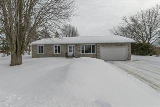 Single Family for sale in 8178 DOWSER STREET, Metcalfe, Ontario, K0A2P0