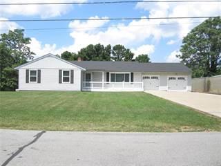Single Family for sale in 2617 Skyline Drive, High Ridge, MO, 63049