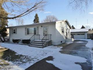 Single Family for sale in 552 E Delaware Street, Fair Plain, MI, 49022