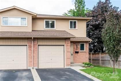 Condominium for sale in 1675 Upper Gage Avenue N 28, Hamilton, Ontario, L8W 3R7