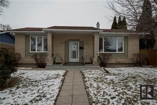 Single Family for sale in 172 Larche AVE W, Winnipeg, Manitoba