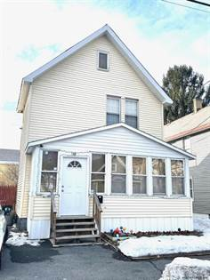 Residential Property for sale in 128 PROSPECT ST, Schenectady, NY, 12308