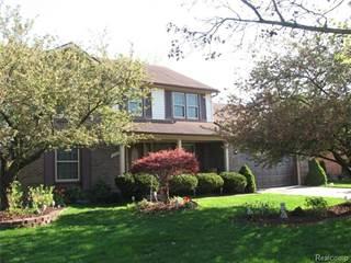 Single Family for sale in 34285 NAVIN Avenue, Livonia, MI, 48152