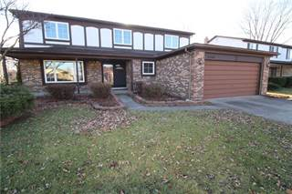 Single Family for sale in 14408 LAKESHORE Drive, Sterling Heights, MI, 48313