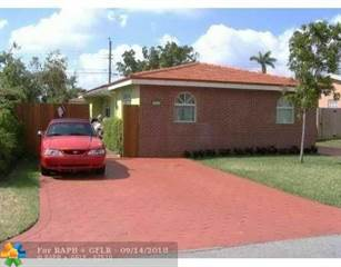 Multi-family Home for sale in 625 SW 3rd St, Hallandale Beach, FL, 33009