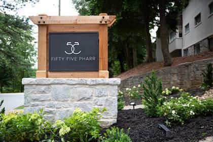 Apartment for rent in 55 Pharr Road, Atlanta, GA, 30305