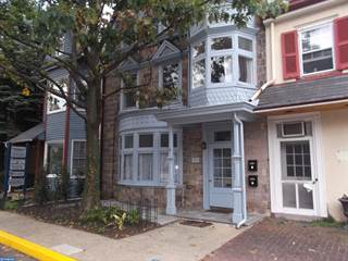 Townhouse for rent in 74 E STATE STREET 2, Doylestown, PA, 18901