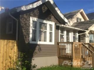 Single Family for sale in 718 3rd AVENUE N, Saskatoon, Saskatchewan