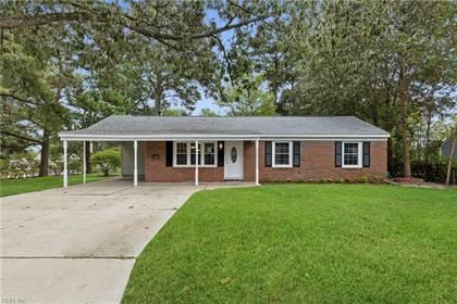 Residential Property for sale in 128 Onondaga Road, Virginia Beach, VA, 23462