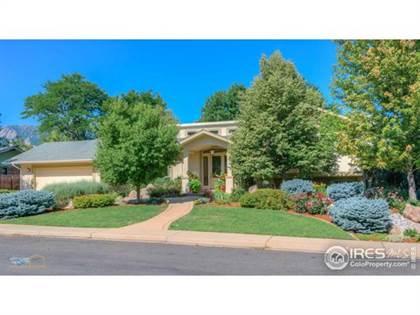 Residential Property for sale in 325 Hopi Pl, Boulder, CO, 80303