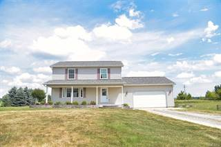 Single Family for sale in 8485 SHAW Road, Greater Goodland, MI, 48444