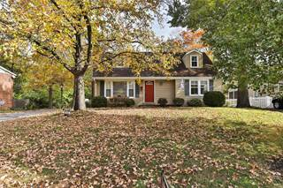Single Family for sale in 1030 Woodgate Drive, Kirkwood, MO, 63122