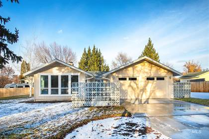 Residential Property for sale in 10730 W Seneca Drive, Boise City, ID, 83709