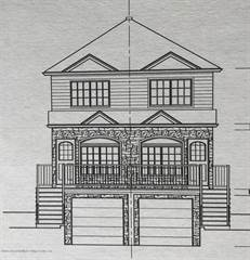 Single Family for sale in 37 Oakville Street A, Staten Island, NY, 10314