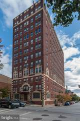 Condo for sale in 1001 SAINT PAUL STREET 10J, Baltimore City, MD, 21202