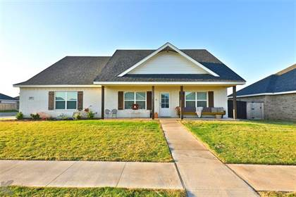 Residential Property for sale in 185 Carriage Hills Parkway, Abilene, TX, 79602